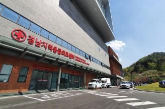 창원한마음병원, 첨단 고압산소치료실 구축…최대 14명 동시 치료 가능