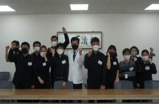 창원한마음병원 발달장애 예술인 9명 채용