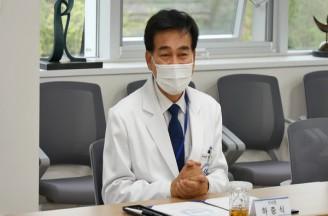 창원시불교연합회-창원한마음병원 '건강증진 협약'