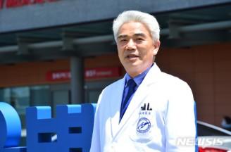 """박인성 창원한마음병원장 """"뇌·심장 분야에서 경남 최고 목표"""""""